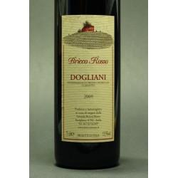 Bricco Rosso, Dogliani, Piemonte, 2009, 75 cl.
