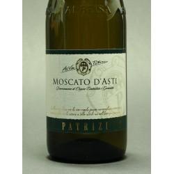 Patrizi, Moscato d'Asti, Piemonte, 2012, 75 cl.