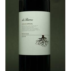 De Beroz, Crianza Especial, Somontano, Spanien, 2008, 75 cl.