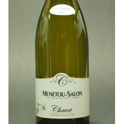 Chavet Fils, Tradition, Menetou-Salon, hvid, 2013, 150 cl.