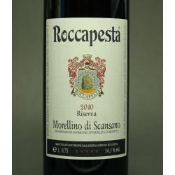 Az. Agri. Roccapesta, Riserva, Morellino di Scansano, 2010, 75 cl.