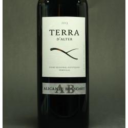 Terra d'Alter, Reserva, Alentejo, 2011, 150 cl.