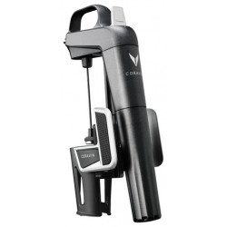 Coravin Wine System Model 2 inkl. 2 patroner (Sort)