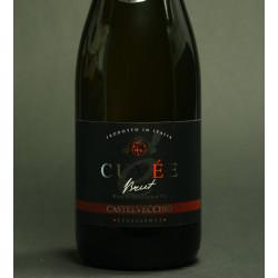 Patrizi, Spumante Pinot/Chardonnay, Piemonte, 75 cl.