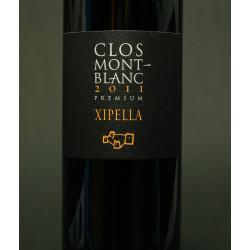 Clos Montblanc, Xipella Negre, Catalunya, 2009, 75 cl.