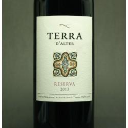 Terra d'Alter, Reserva, Alentejo, rød, 2012, 75 cl.