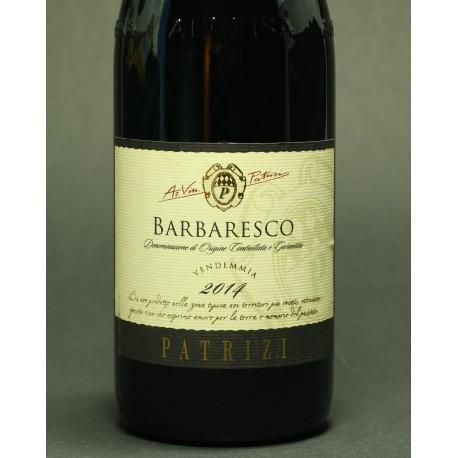 Patrizi, Barbaresco, Piemonte, 2014, 75 cl.
