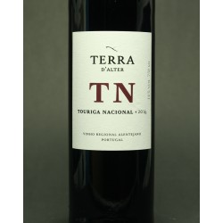 Terra d'Alter, Touriga Nacional, Alentejo, 2011, 75 cl.