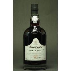 "Graham's ""The Tawny"", Reserve Tawny, 75 cl."
