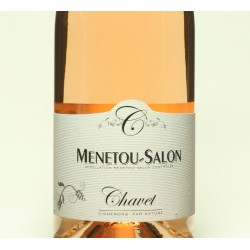 Chavet Fils, Tradition, Menetou-Salon, Rosé, 2018