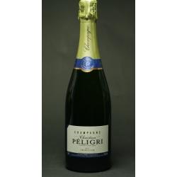 Champagne Besserat de Bellefont, Cuvée des Moines, brut, N/V, 75 cl.