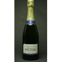 Tradition, Brut, N/V, Champagne Christian Péligri