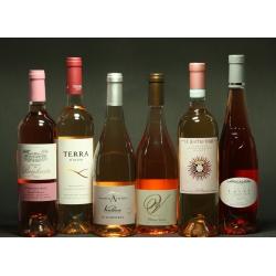 Rosé-kassen - sydeuropæisk sol på flaske!